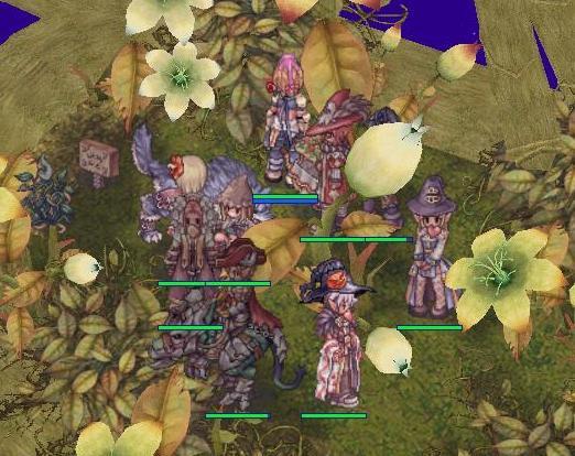 0215紫竜クエ