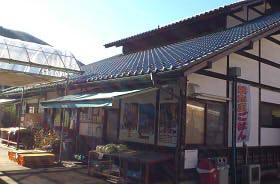 道の駅やまびこ (2)