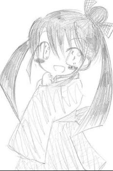【オリジナル】 カレン 2004年5月