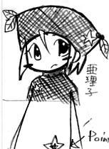 【オリジナル】 亜理子 2005年