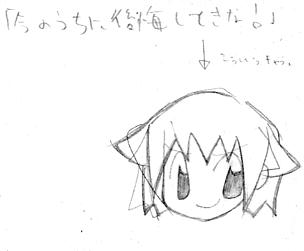 【オリジナル】 謎 04_11_07