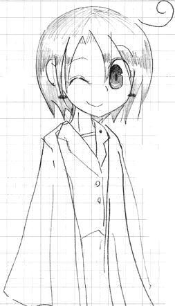 【オリジナル】 保健室の先生 2005年2月