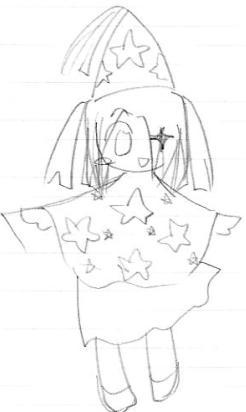 【オリジナル】 ピエロ 2004年