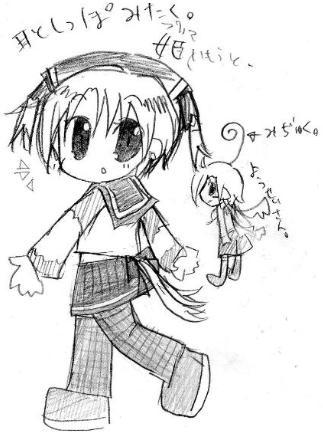 【オリジナル】 プリマ&フェア 2004年