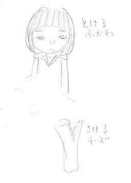 【芸人】 ふかわ 2005年秋