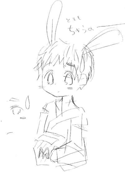 【芸人】 吉田さん 05_09_06