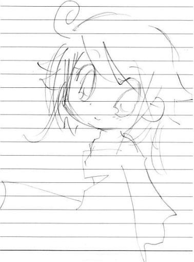 【オリジナル】 女の子 2006年