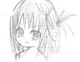 【オリジナル】 少女 2008年