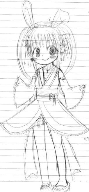 【オリジナル】 MimI 2006年