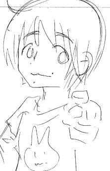 【芸人】 植松さん 2006年