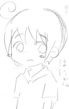 【芸人】 植松さん 2006年 2