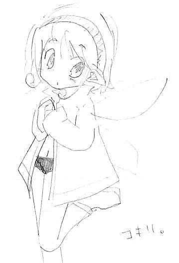 【ゼルダの伝説 時のオカリナ】 サリア 2007年