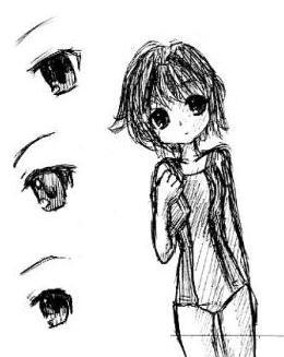 【涼宮ハルヒの憂鬱】 長門フィギュア 2008年