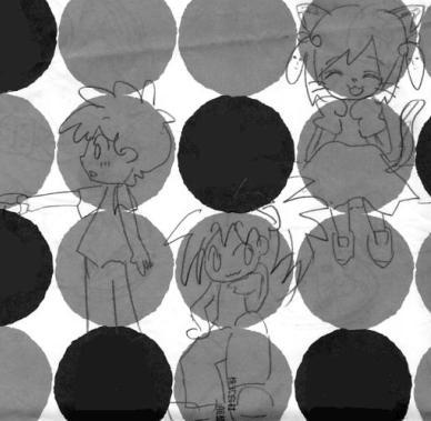 【オリジナル】 少年少女 2009年1月