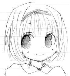 【オリジナル】 カチューシャ娘 2009年春