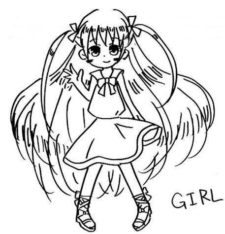 【オリジナル】 GIRL 2009年秋