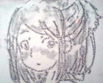 【オリジナル】 赤面少女 2009年