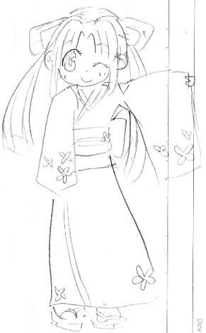 【オリジナル】 和っ娘 09.07.14