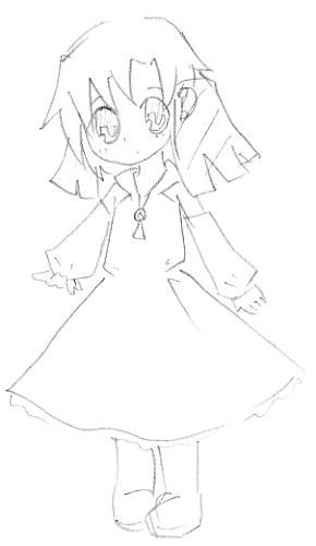 【オリジナル】 スカート少年 09.07.14
