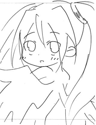 【オリジナル】 ツインテ天使 09.08.12