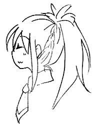 【オリジナル】 髪型案 2010年3月