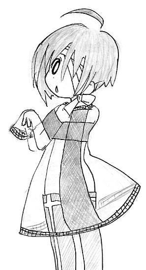 【オリジナル】 ラフィリオ 11_04_06