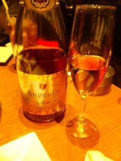 スパリングワイン