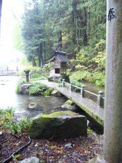 栃木塩原神社