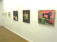 展示室1-2
