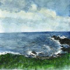 海だぁ~~~~~~~~~~~~