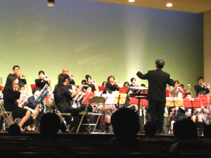 定期演奏会2010