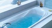 お風呂の給湯