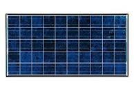 多結晶太陽電池