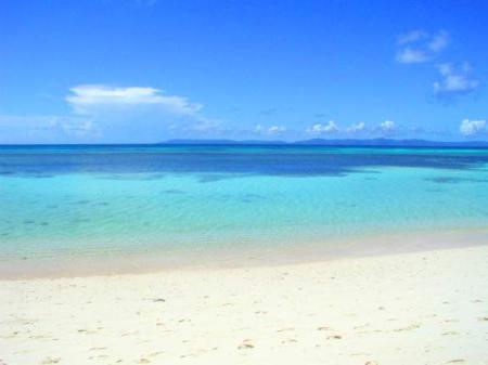 沖縄の海1