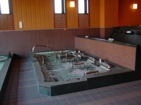 ほの湯楽々園11