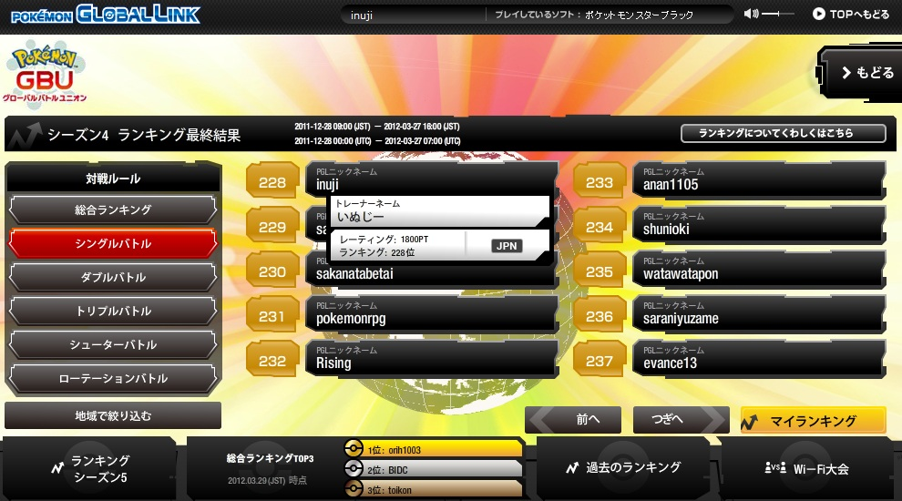 レーティング結果_ランキングシーズン4(2012.03.27)_1800