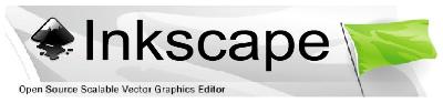 Inkscape独自ロゴ