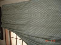 コード切れのローマンシェード(シェドカーテン)