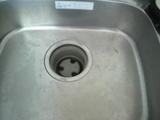 キッチン排水臭