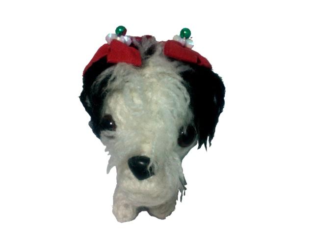 愛犬に似せてオーダーメイドM001-1