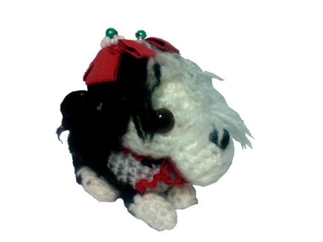 愛犬に似せてオーダーメイドM001-2