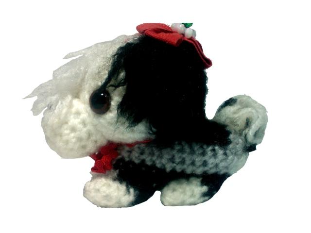 愛犬に似せてオーダーメイドM001-4