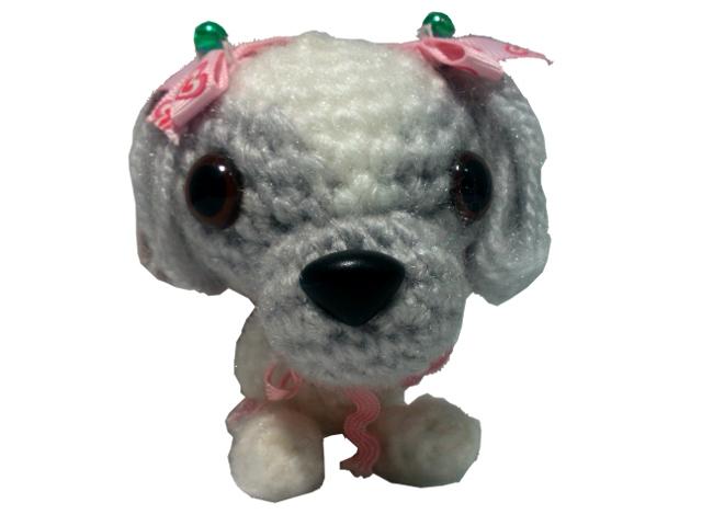 愛犬に似せてオーダーメイドM003-1
