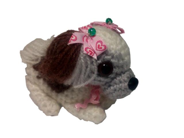 愛犬に似せてオーダーメイドM003-2