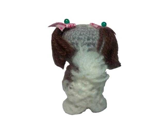 愛犬に似せてオーダーメイドM003-3