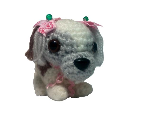 愛犬に似せてオーダーメイドM003-4