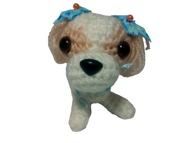 愛犬に似せてオーダーメイドM002-1