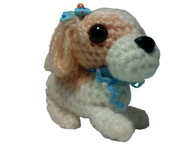 愛犬に似せてオーダーメイドM002-2