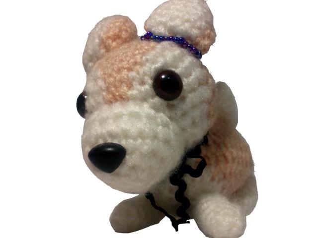 愛犬に似せてオーダーメイドM004-3