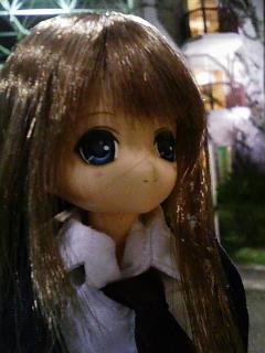 姫乃「あ!雪降ってる」